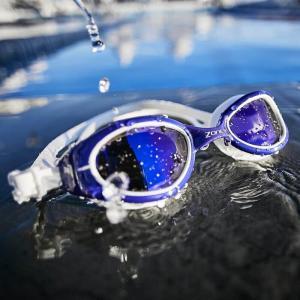 Triatlona peldbrilles