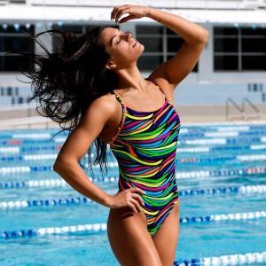 Sieviešu peldkostīmi