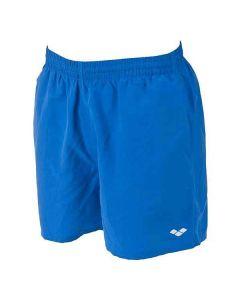 ARENA Boys Fundamentals Boxer Shorts Pixblue/White