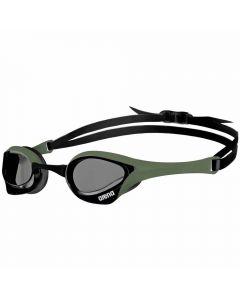 ARENA Cobra Ultra Racing Goggles Smoke/Army/Black