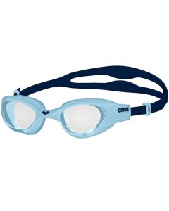 ARENA The One Junior Goggles Clear/Cyan/Blue