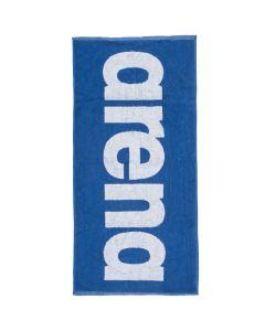 ARENA Handy Towel Fresia RoyalWhite