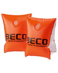 BECO Schwimmhilfe Armbands Orange uzroči