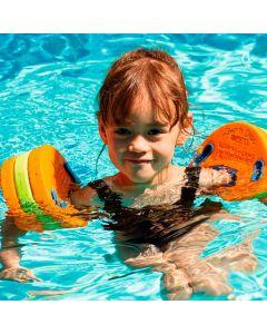 BECO SwimDisc peldēt apmācības uzroči