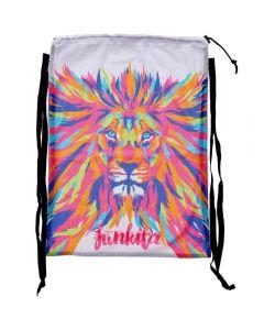 FUNKITA Mesh Gear Bag Pride Power