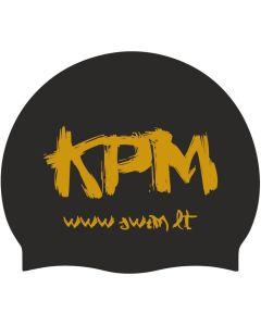 Custom Printed Swim Cap KPM #58