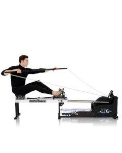 SpeedStroke GYM Kayak Compact Ergometer airēšanas trenažieris #1