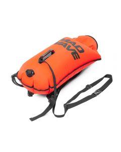 MADWAVE Dry Bag Swim Buoy
