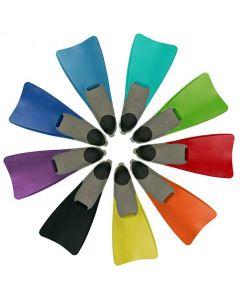 MADWAVE Pool Color Long Fins