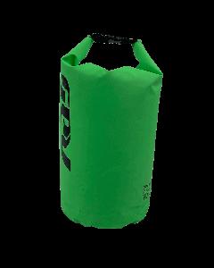 RAS Dry Bag 15L Fluo Green