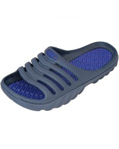 RAS Lima Junior Pool Shoes Navy/Blue