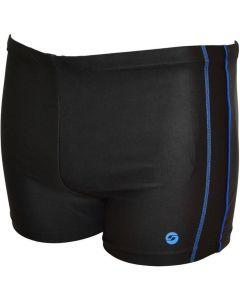 RAS Mens Basic Short Black