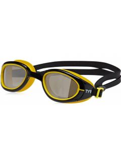 TYR Special Ops 2.0 Polarized Silver/Yellow peldbrilles