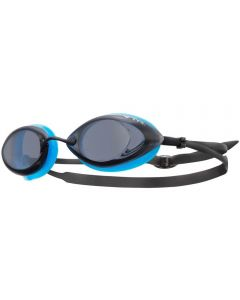 TYR Tracer Racing Goggles Black/Blue