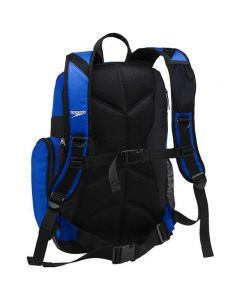 SPEEDO T-Kit Teamster Backpack 35L Blue mugursoma